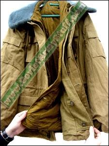 Soviet Army Stuff - Russian Military Uniforms,