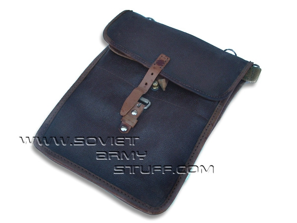 Russian Soviet Army Sarge Uniform Documents Bag Case