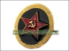 Soviet / Russian Navy Soldier Marine Hat Badge