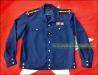 Soviet Russian Military NAVY Uniform Shirt