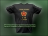 Soviet Russian Tank Troops USSR T-Shirt T-34