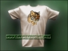 TIGER Embroidered T-Shirt