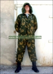 KZS-1 Russian / Soviet Sniper Camo Uniform Suit Hunting