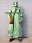 OZK Soviet Russian Army Chemical NBC Hazmat Protection Suit