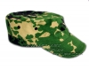 Russian Army Spetsnaz Uniform Camo Cap Hat FLECKTARN-D Pattern