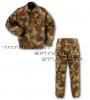 Russian Army Spetsnaz VDV Uniform Camo Suit Bekas SMOG Pattern