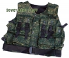 Russian Army Spetsnaz Camo Assault Vest DIGITAL FLORA Pattern