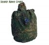 Russian Army Canteen + DIGITAL FLORA Russian Military Flask Cover