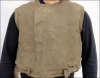 Soviet Army Life Jacket for Armored Vehicles Afghanistan War Vest Chest Rig Life Jacket