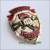Vityaz SPETSNAZ Russian Special Forces Chest Badge