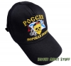 Russian Navy Naval Infantry Marines Embroidered Baseball Cap Trucker Hat Scull