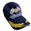 Russian NAVY Underwater Fleet Baseball Cap