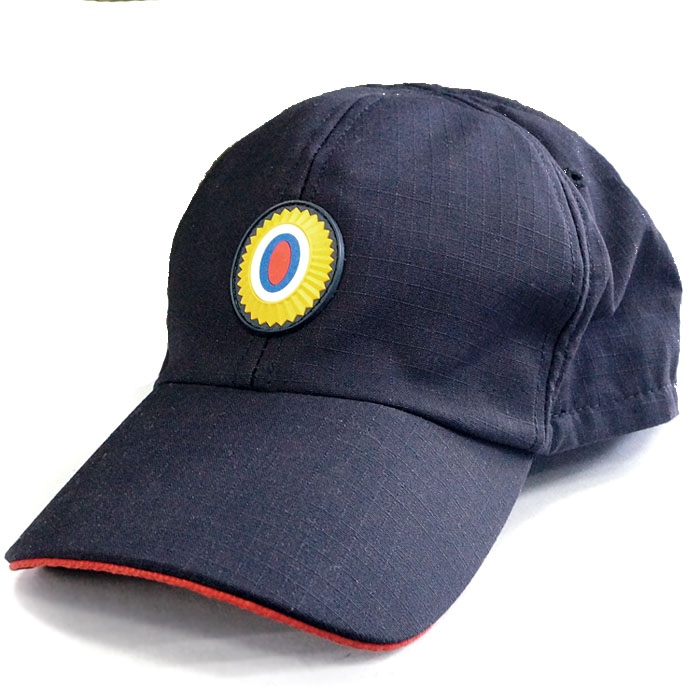 Russian Police Uniform Baseball Cap